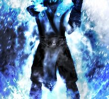 Sub Zero freeze by Shibuz4