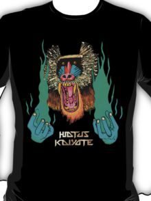 Hiatus Kaiyote - Choose Your Weapon T-Shirt
