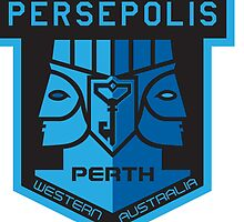 PERTH ANOMALY LOGO - Large by persepolisperth