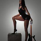 Rockstar by KariceDanae