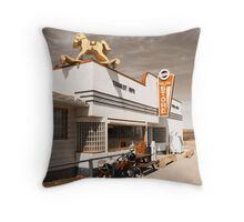 Balzac Store Throw Pillow