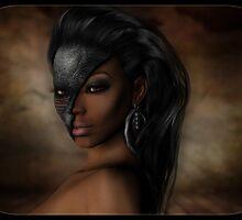 Beauty and Beast by KariceDanae