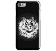 after Wain iPhone Case/Skin