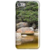 Tidal Calm iPhone Case/Skin