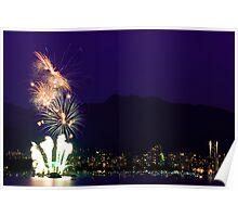 Celebration of Light Poster