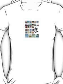 polaroided T-Shirt