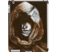 Gregorian Monk iPad Case/Skin