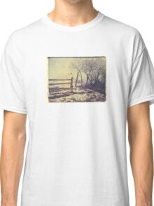 OLD FARM Classic T-Shirt