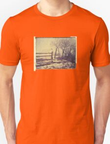 OLD FARM Unisex T-Shirt