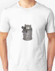 metal dalek T-Shirt