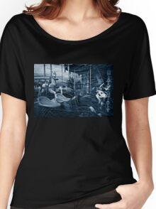 Le manège est fermé Women's Relaxed Fit T-Shirt