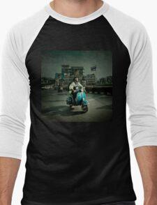 Vespa in Bangkok T-Shirt