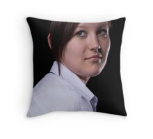 Leanne Throw Pillow