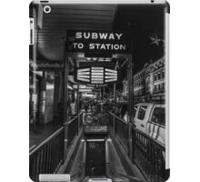 Welcome to Campbell Arcade.. iPad Case/Skin