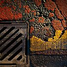 Street ground by Laurent Hunziker