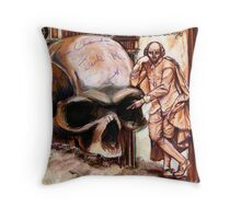 Westminster's Shakespeare Throw Pillow
