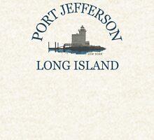 Port Jefferson - Long Island. Hoodie