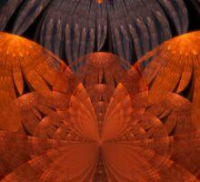 Tangerine Dream Sticker