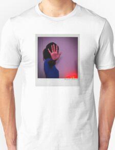 Hand Polaroïd T-Shirt