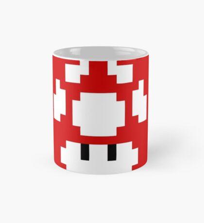 1UP Red - Super Mario Bros  Mug
