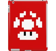 1UP Red - Super Mario Bros  iPad Case/Skin