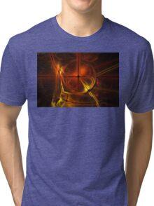 Pandoras Torc Tri-blend T-Shirt