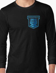 PERTH ANOMALY LOGO T-Shirt