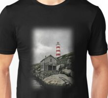 Sambro Light Tee Unisex T-Shirt