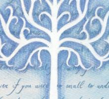 Tree of Gondor Sticker