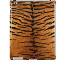 Tiger Strips Fur iPad Case/Skin