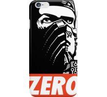 Sub Zero Has A Posse iPhone Case/Skin