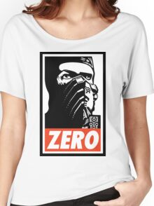 Sub Zero Has A Posse Women's Relaxed Fit T-Shirt