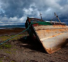 Dereliction by Stuart Robertson Reynolds