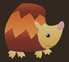 Nelly the Hedgehog - Run by shiro