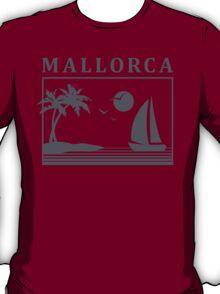 Mallorca Memories T-Shirt