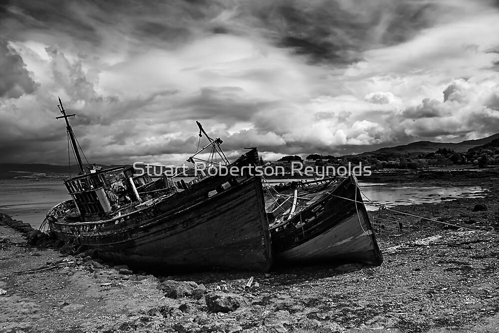 Wrecks by Stuart Robertson Reynolds