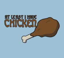 At Least I Have Chicken [Leeroy Jenkins, World of Warcraft] by Classless