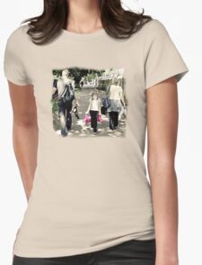 Let's go somewhere fun Tee T-Shirt