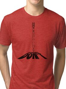 """""""DON'T FORGET A #2 PeNCIL."""" - The """"PLAYFUL TYPE"""" Collection Tri-blend T-Shirt"""