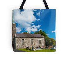 Ardmore Parish Church Tote Bag