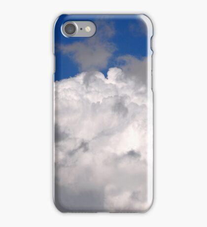 Cloud Mix iPhone Case/Skin