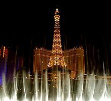 Las Vegas 21 by greg1701