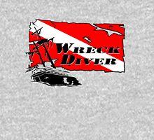 Shipwreck Diver 2 Unisex T-Shirt
