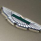 Aston Martin by David Gallagher