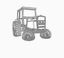 Tractor Unisex T-Shirt