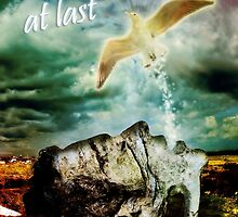 Free At Last (With Text) by Andy  King Art