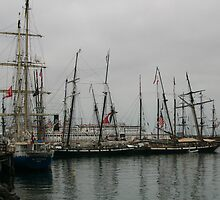 Festival of Sail by fsmitchellphoto