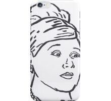 PAM iPhone Case/Skin
