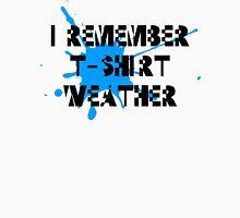 T-shirt Weather Unisex T-Shirt