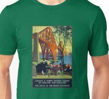 London North Eastern Unisex T-Shirt